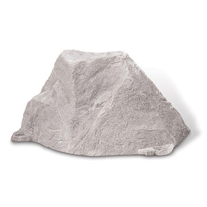 Flat Face Faux Rock Model 105 in Fieldstone color