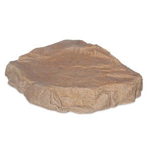 Low Profile Faux Rock Model 108 in Autumn Bluff color