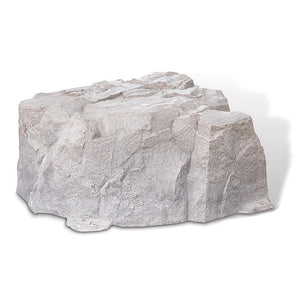 Medium Profile Faux Rock Model 111 in Fieldstone color