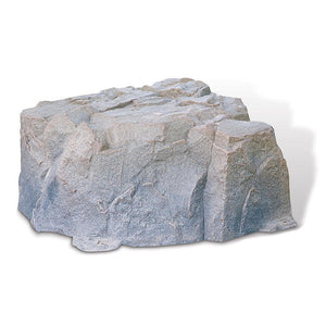 Medium Profile Faux Rock Model 111 in Riverbed color