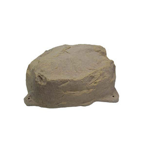DekoRRa Artificial Rock Model 118 in Sandstone color