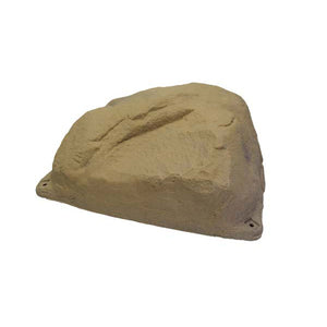 DekoRRa Artificial Rock Model 119 in Sandstone color