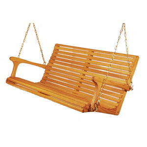Medium Back Porch Swing