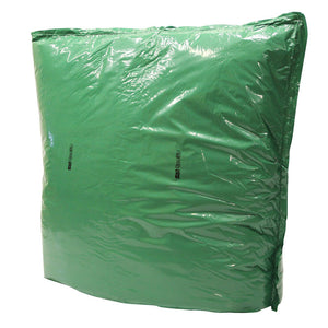 "DekoRRa Insulated Pouch 604 60"" L x 48"" H in Green color"
