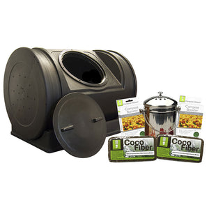 Compost Wizard Jr. Starter Kit