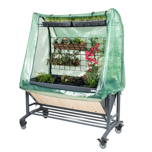 Craft Grower Kit Greenhouse by Lgarden