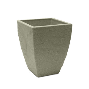 Impressions Creekside Square Planter