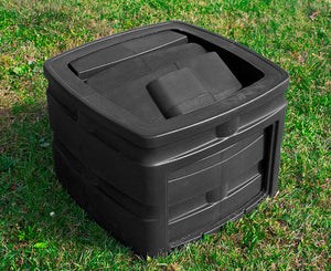 Compost Wizard Standing Bin bottom