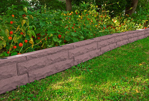 Garden Wizard 2 Ft Wall Section