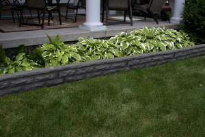 Garden Wizard 4 Ft Stone Wall Section
