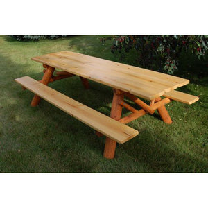 8' Picnic Table Kit