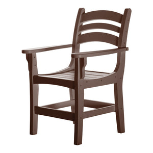 Casual Dining Chair w/ Arms