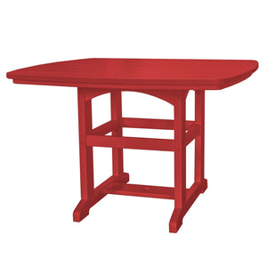 "Small Dining Table 46"" x 46"""