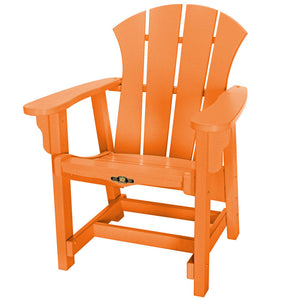 Sunrise Conversational Chair