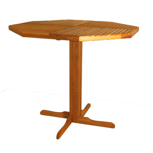 Patio Bar Table 48 inches