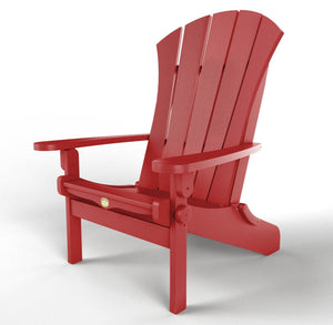 Sunrise Adirondack Folding Chair