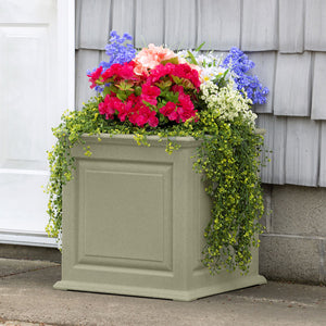 "Savannah Planter 20"" Square Box"