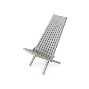 XQuare Wooden Folding Chair X45 Phoenix Fossil
