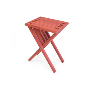 XQuare Wooden End Table X45