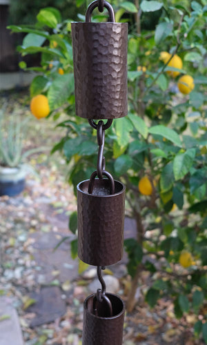 Kenchiku Rain Chain