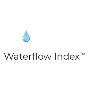 Low water flow index