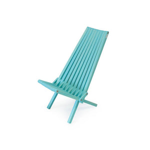 XQuare Wooden Chair X45