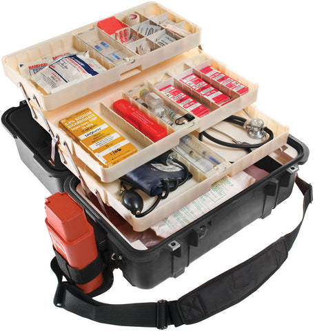 Pelican 1460EMS EMS Case - Rugged Hard Cases