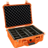 Pelican 1550 Medium Case - Rugged Hard Cases