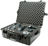 Pelican 1600 Large Case - Rugged Hard Cases