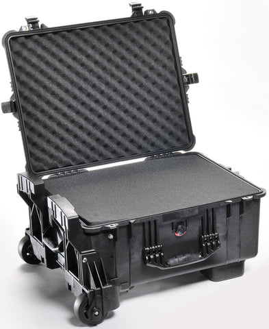 Pelican 1610M Mobility Case - Rugged Hard Cases