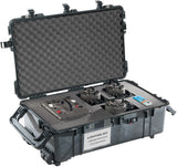 Pelican 1670 Large Case - Rugged Hard Cases