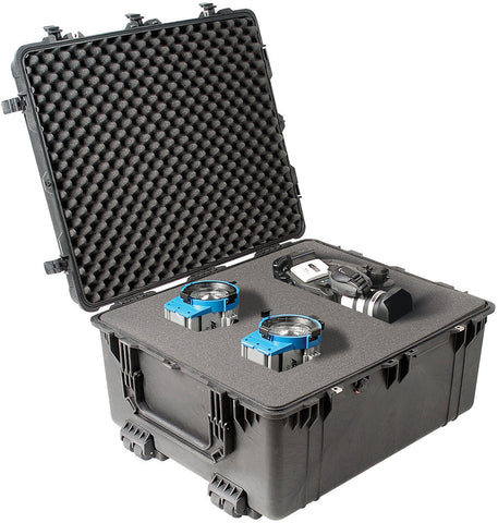 Pelican 1690 Transport Case - Rugged Hard Cases