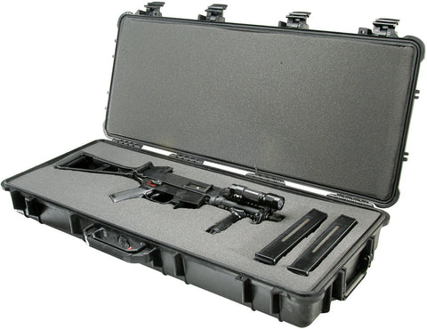 Pelican 1700 Long Gun Case - Rugged Hard Cases