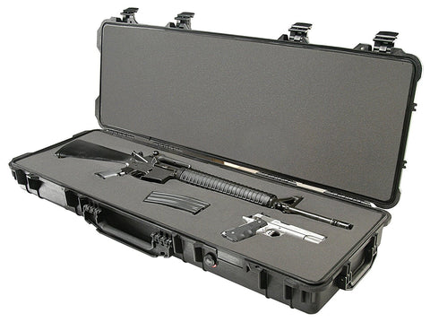 Pelican 1720 Long Gun Case - Rugged Hard Cases