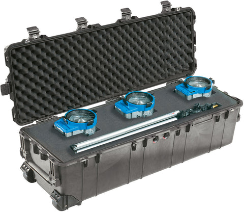 Pelican 1740 Long Case - Rugged Hard Cases