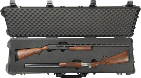 Pelican 1750 Long Gun Case - Rugged Hard Cases
