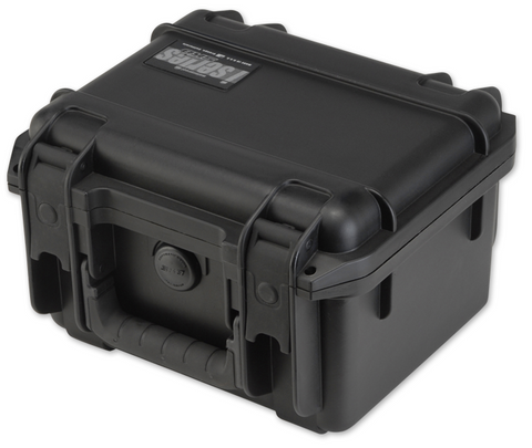 SKB iSeries 0907-6 Waterproof Utility Case - Rugged Hard Cases