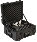 SKB R Series 2217-10 Waterproof Utility Case - Rugged Hard Cases