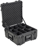 R Series 2222-12 Waterproof Utility Case