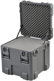 SKB R Series 2424-24 Waterproof Utility Case - Rugged Hard Cases