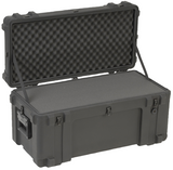 SKB R Series 3214-15 Waterproof Utility Case - Rugged Hard Cases
