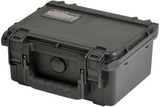 SKB iSeries 0806-3 Waterproof Utility Case - Rugged Hard Cases
