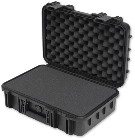 SKB iSeries 1610-5 Waterproof Utility Case - Rugged Hard Cases