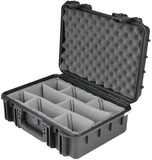 SKB iSeries 1711-6 Scuba Case - Rugged Hard Cases
