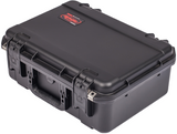 SKB iSeries 1813-7 Waterproof Utility Case - Rugged Hard Cases