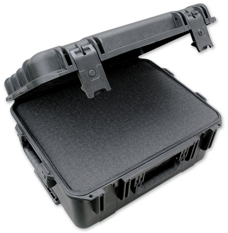 SKB iSeries 1914-8 Waterproof Utility Case - Rugged Hard Cases