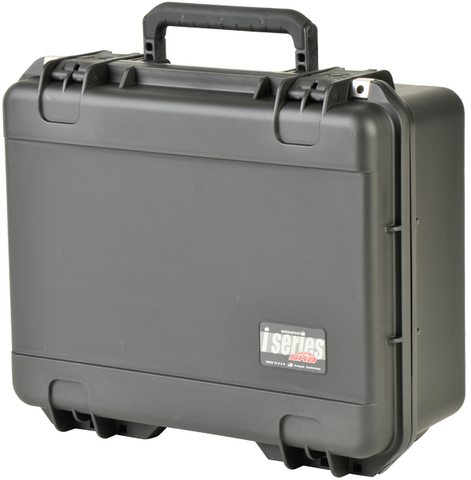 SKB iSeries 1914N-8 Waterproof Utility Case - Rugged Hard Cases