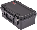SKB iSeries 2011-8 Waterproof Utility Case - Rugged Hard Cases