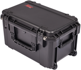 SKB iSeries 2213-12 Waterproof Utility Case - Rugged Hard Cases