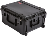 SKB iSeries 2217-10 Waterproof Utility Case - Rugged Hard Cases
